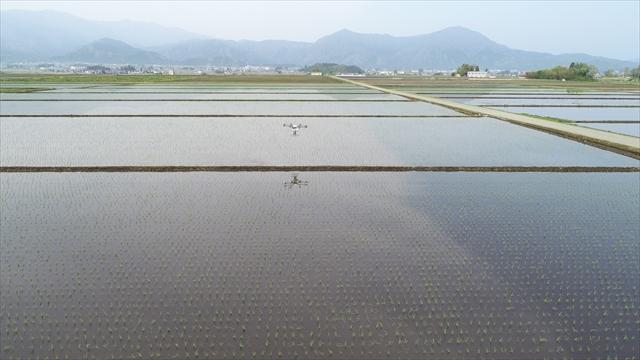 福井県大野市の合同会社テラル真名川 農業・造園エクステリア設計